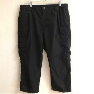 5.11 Tactical Series cargo pants 38 x 26*